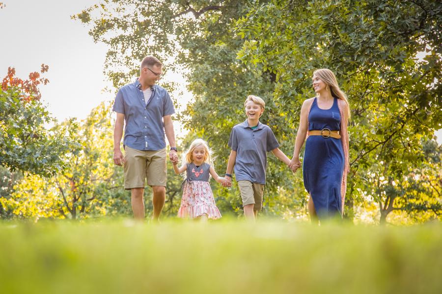 Tulsa Family Photographer