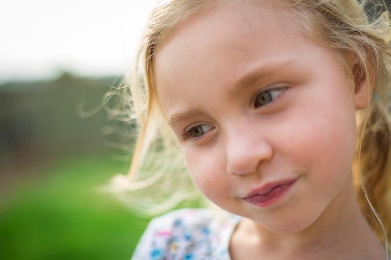Tulsa Lifestyle Children Photographer
