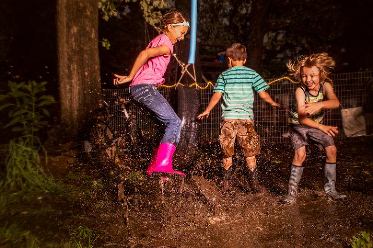 Emily Wilson Photography Children Photographer