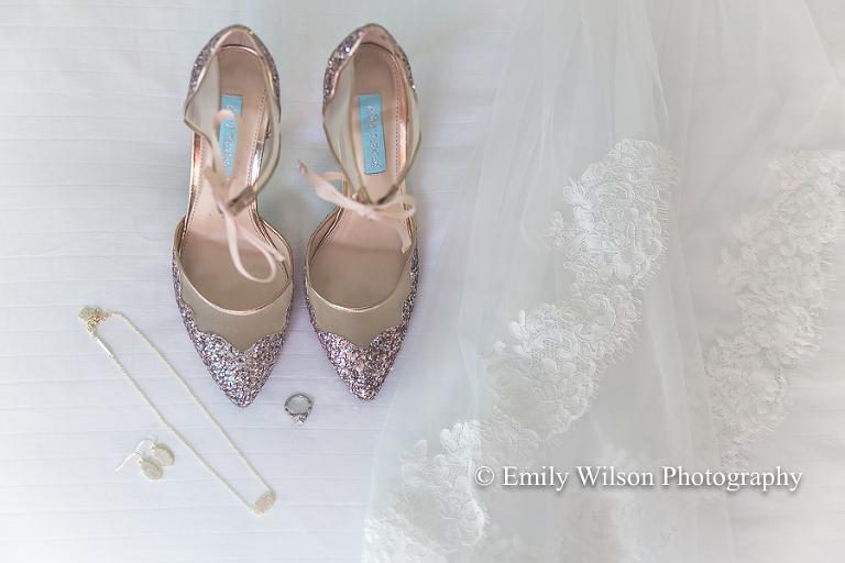 Emily Wilson Photography Wedding Photography